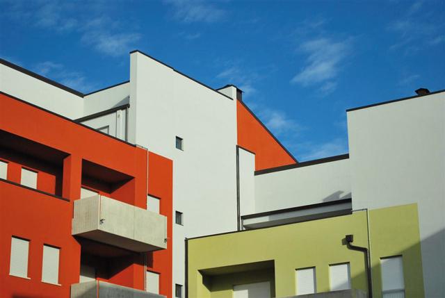 Borgo Residenziale Sociale