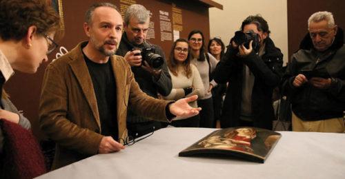 Galizzi Museo Cappuccine