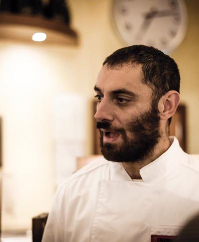 Matteo Salbaroli