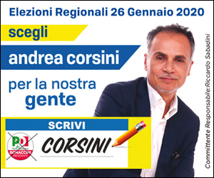 ANDREA CORSINI – POPUP 21 – 24 01 2020