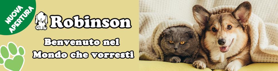 ROBINSON BILLB TOP 26 01 – 09 02 2020