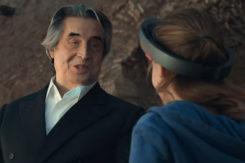 Riccardo Muti Spot Tim