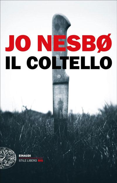 Joe Nesbo Il Coltello