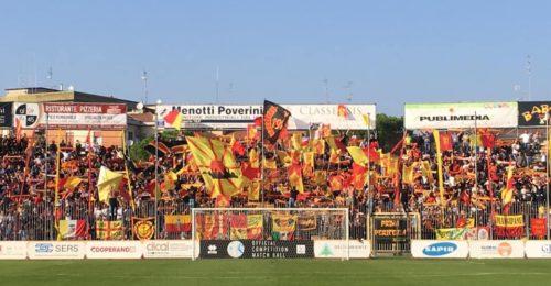 Ravenna Cesena Ultras