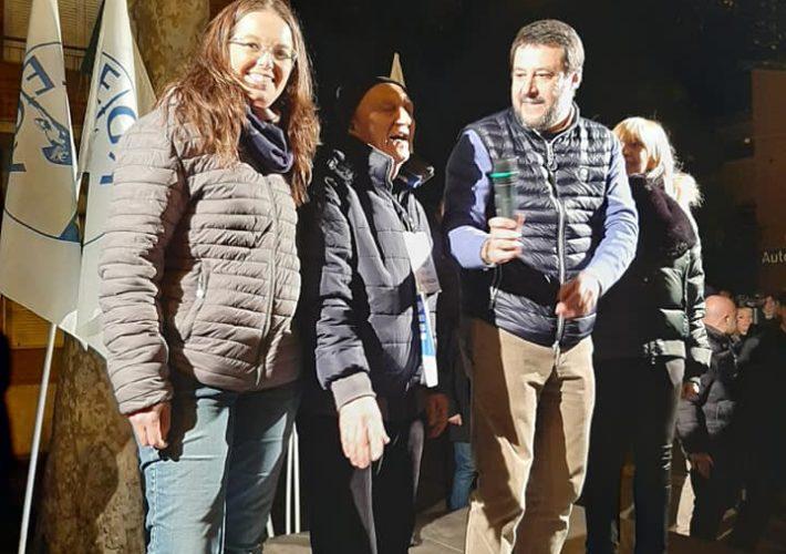 Salvini San Pietro In Vincoli