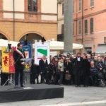commemorazione Matteucci