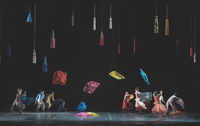Balletto Di Toscana