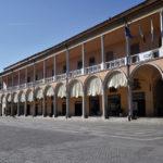 Faenza Piazza Del Popolo