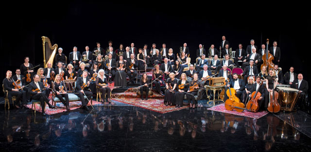 Orchestra Sinfonica Maribor
