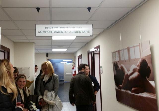 Ospedale Centro Disturbi Alimentari