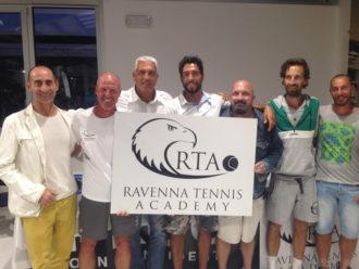 Ravenna Tennis Academy 2