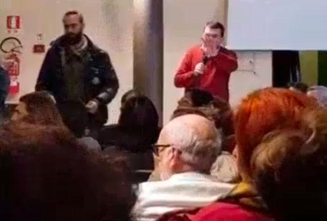 Rolando Convegno Gender