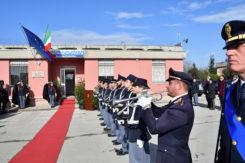 INAUGURAZIONE UFFICI POLIZIA DI FRONTIERA