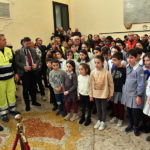 Bambini Camera Ardente Matteucci Ravenna