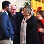 Camera Ardente Matteucci Bersani