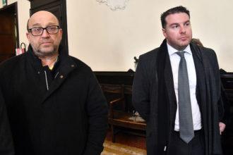 Camera Ardente Matteucci Donati Ancarani