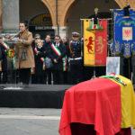 Commemorazione Piazza Bakkali Matteucci