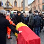 De Pascale Piazza Commemorazione Matteucci