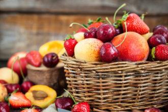Frutta Romagna
