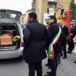 Funerali Matteucci Auto