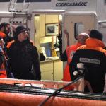 Guardia Costiera Incidente Gommone