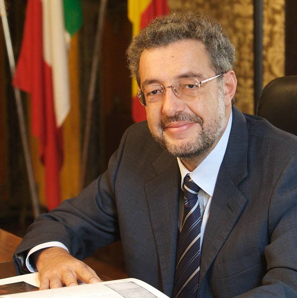 Sindaco Matteucci