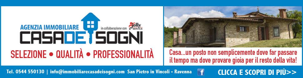 AGENZIA CASA DEI SOGNI BILLB 20 03 – 31 08 20