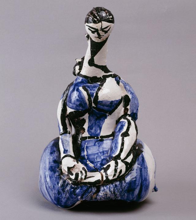 Ceramica Picasso