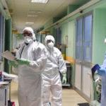 Coronavirus Ospedale