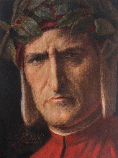 Dante Ritratto 1