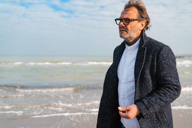 Lo Chef Riminese Gianpaolo Raschi