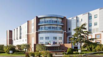 MCH Esterno Maria Cecilia Hospital