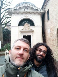 Mazzone Miccoli Tomba Dante