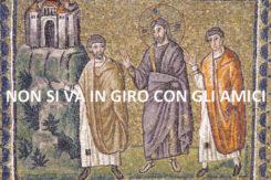 Mosaico Giro Amici