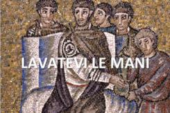 Mosaico Lavate Mani