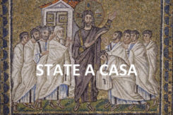 Mosaico State A Casa