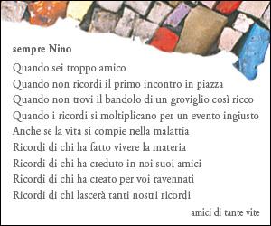 CHEF TO CHEF PER NINO CARNOLI BILLB TOP 28 03 – 05 04 20