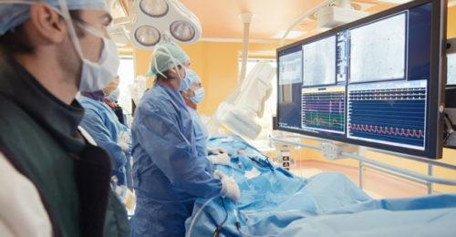Operazione Maria Cecilia Hospital