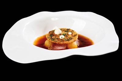 Piatto Chef Raschi