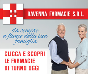 RAVENNA FARMACIE TURNI MRMID1 19 03 – 30 04 20
