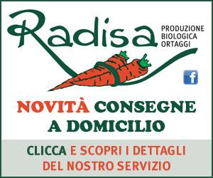 RADISA MR CONSEGNE DOMICILIO 25 03 – 30 04 20