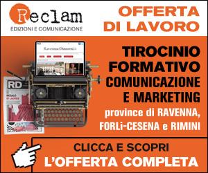 RECLAM TIROCINIO BILLB CULT 02 03 – 31 07 20