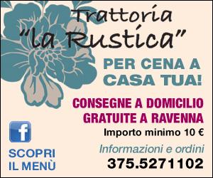 TRATTORIA LA RUSTICA MRB 23 – 30 03 20