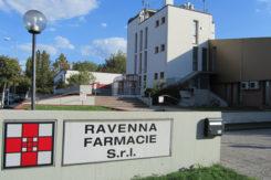 Ravenna Farmacie Sede