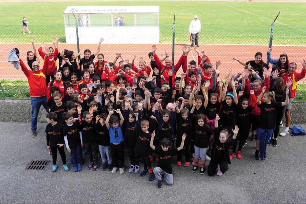 Atletica Ravenna