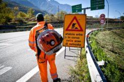 Ecogest Operatore Al Lavoro