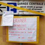 Garagecentrale Coronavirus