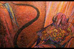Lucifero Mosaci Contemporanei