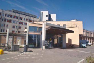 Ospedale Umberto Lugo