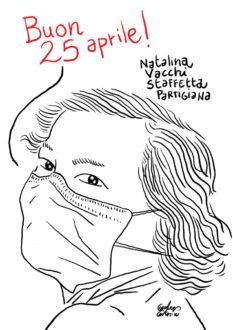 25 Aprile Costantini